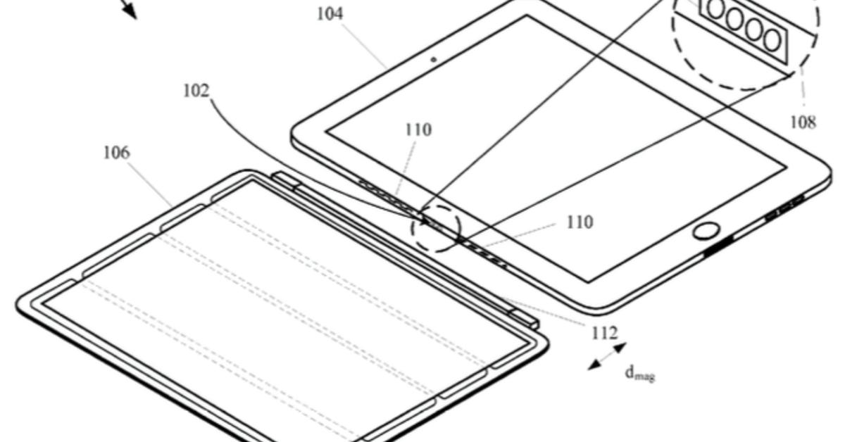 iPad Smart Cover sollen Zweitdisplays und Zeichentabletts