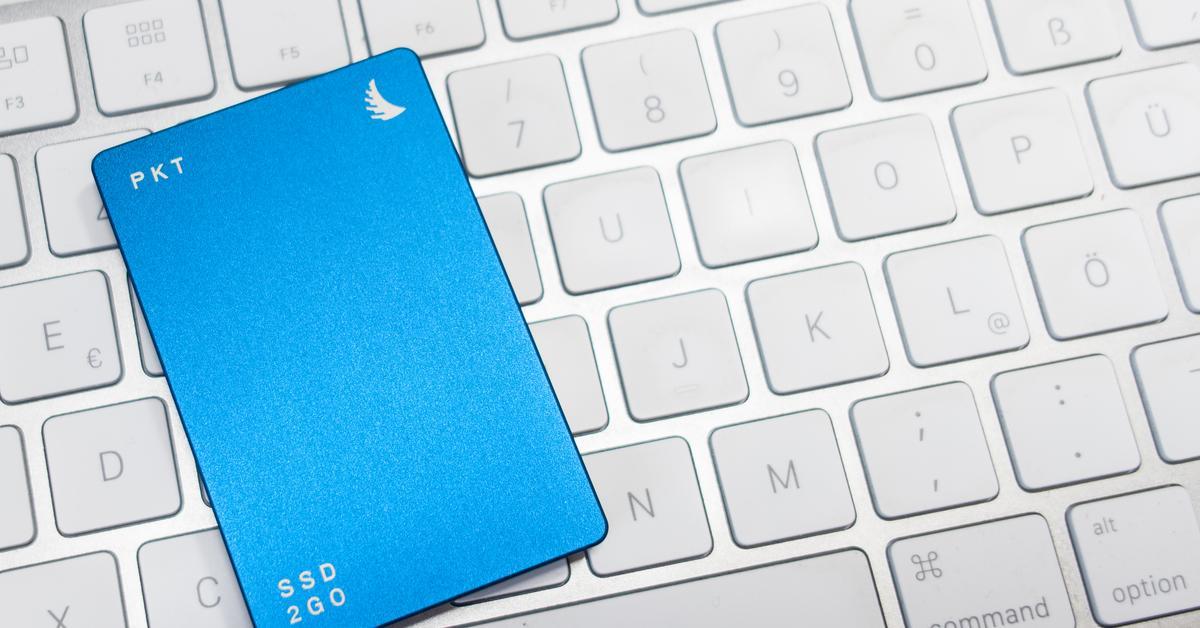 Ssd Vergleich Angelbird Ssd2go Pkt Und Samsung T3 Im Test Mac Life