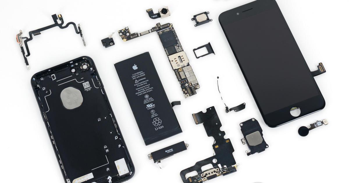 Kosten Neuer Akku Iphone