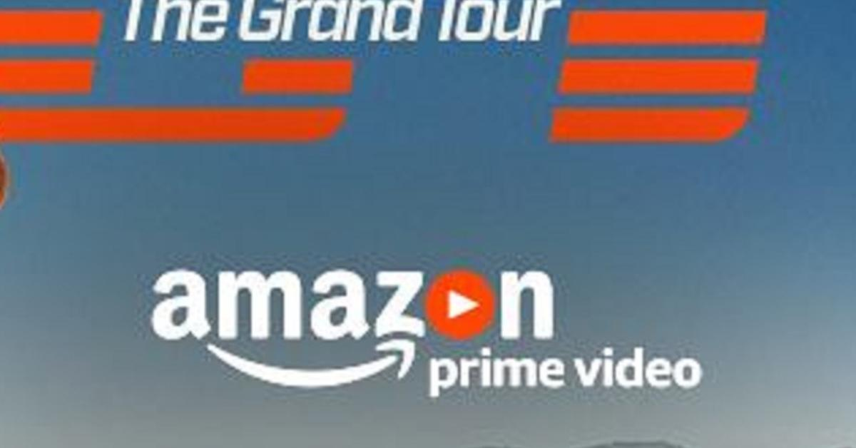 the grand tour top gear 2 0 startet heute auf amazon prime video mac life. Black Bedroom Furniture Sets. Home Design Ideas