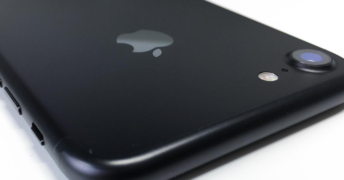 iPhone 7 konnte nicht vom Explosionsdesaster des Samsung Galaxy Note 7 profitieren