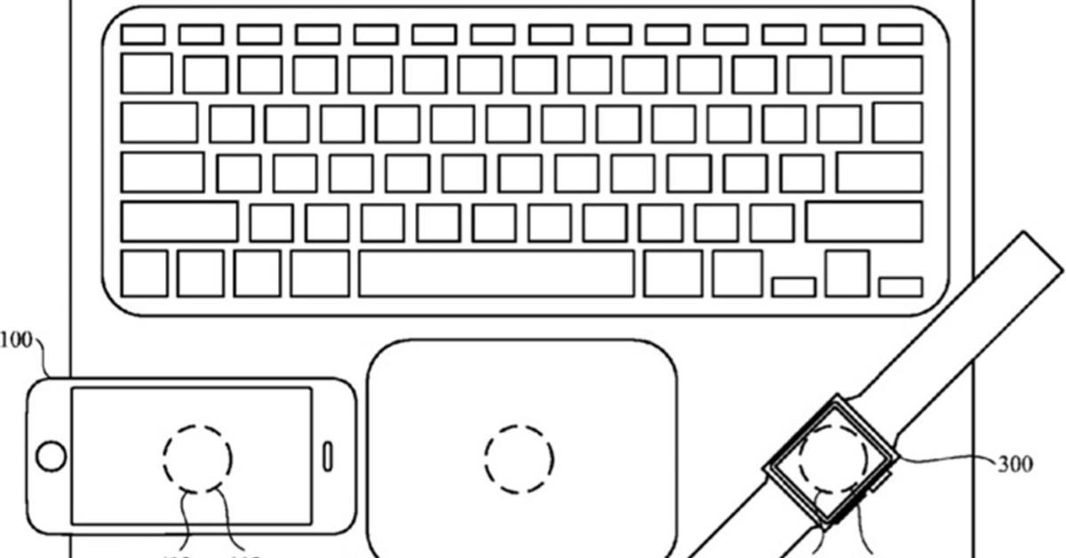 iphone 8 drahtlos laden technologie doch nicht von. Black Bedroom Furniture Sets. Home Design Ideas