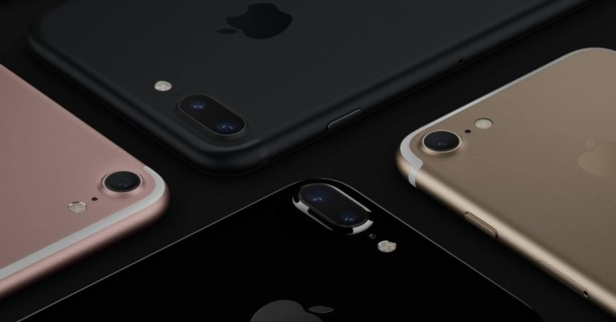 Iphone S Induktion