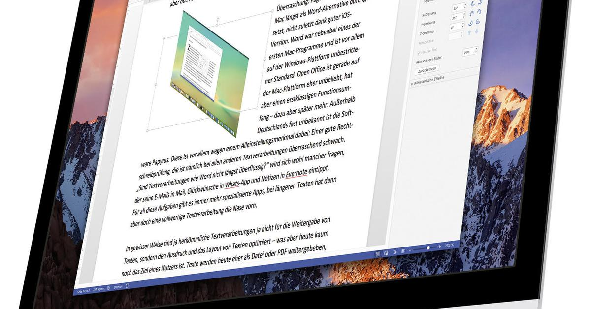 microsoft office for mac os mojave free download