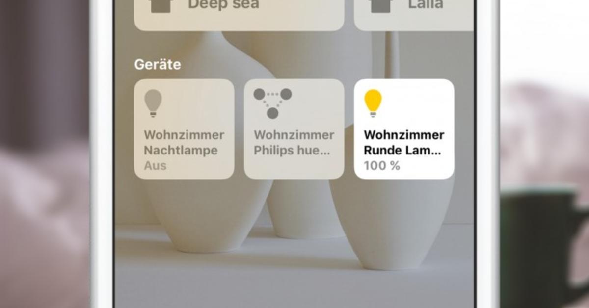 heimautomatisierung mit homekit nfc und qr codes kommen. Black Bedroom Furniture Sets. Home Design Ideas