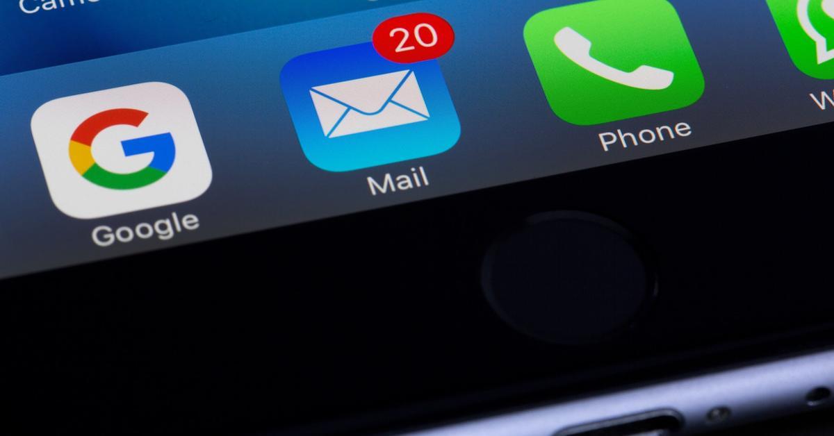 E Mail Signatur In Mail Am Iphone Anpassen Mac Life