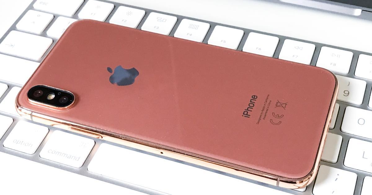 iphone x iphone 8 hinweise auf drahtloses laden bei allen modellen mac life. Black Bedroom Furniture Sets. Home Design Ideas