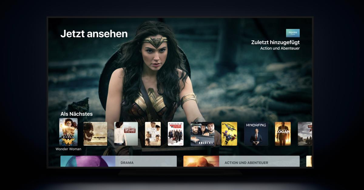 Filme Auf Apple Tv