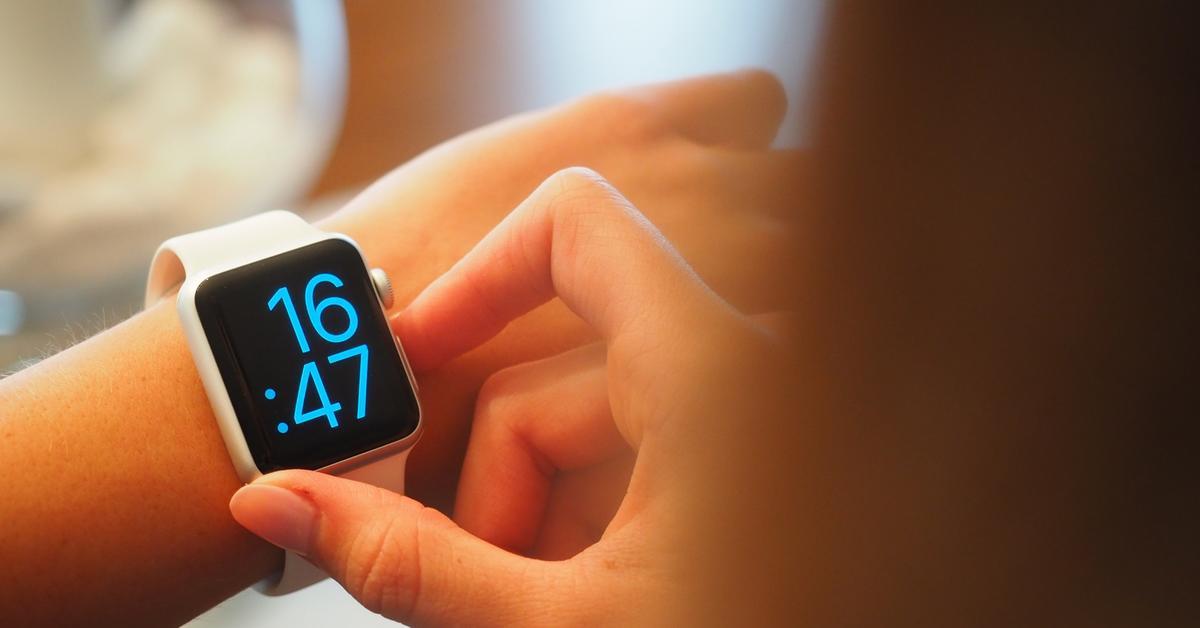 Iphone App Entfernungsmesser : Schrittzähler und entfernungsmesser der apple watch kalibrieren