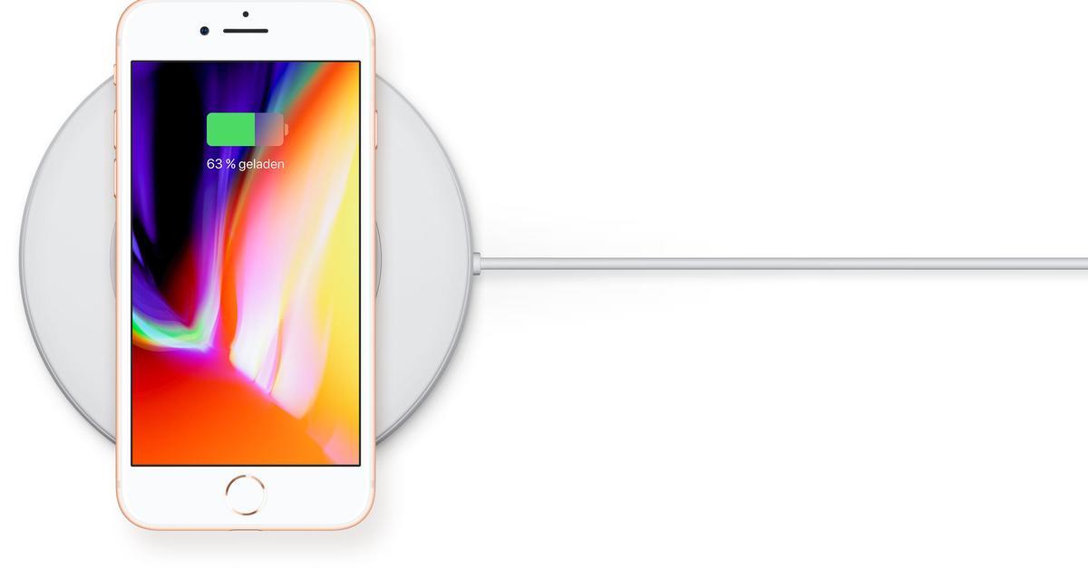 test iphone 8 es ist die glorreiche acht mac life. Black Bedroom Furniture Sets. Home Design Ideas