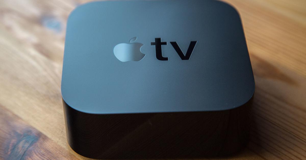 apple tv 4k mit 64 gb mit lieferschwierigkeiten. Black Bedroom Furniture Sets. Home Design Ideas