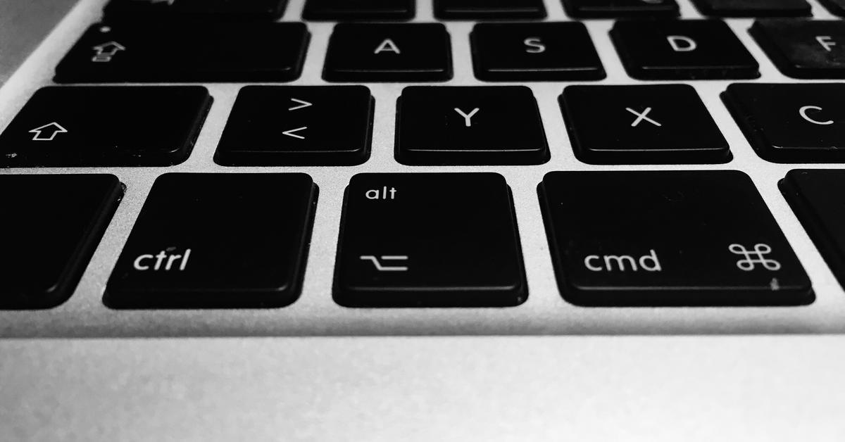 So nutzen Sie die Funktionen der Alt-Taste unter macOS
