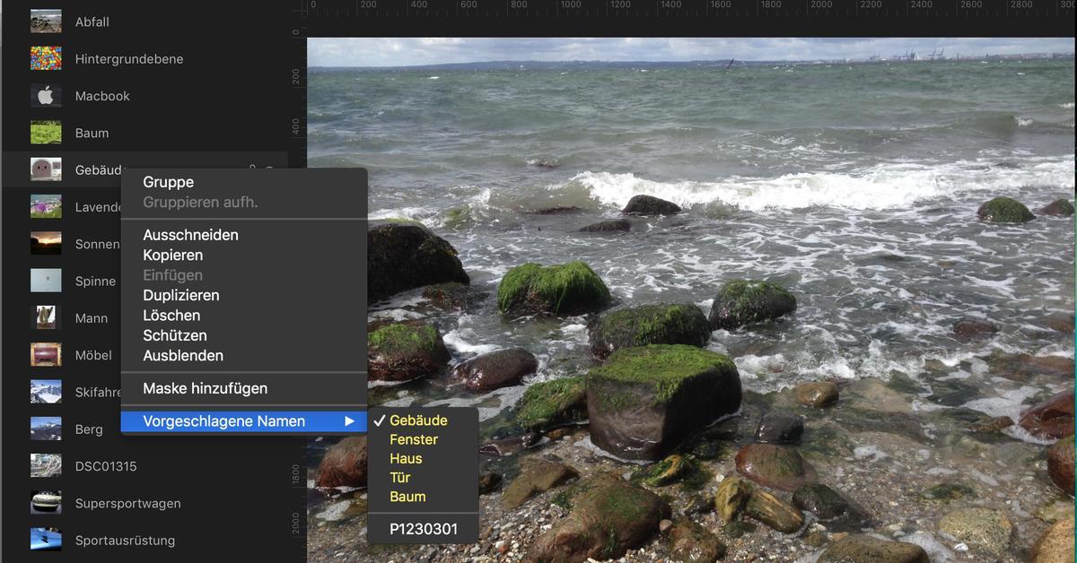 Pixelmator Pro im Test: Die wohl beste Spar-Alternative zu