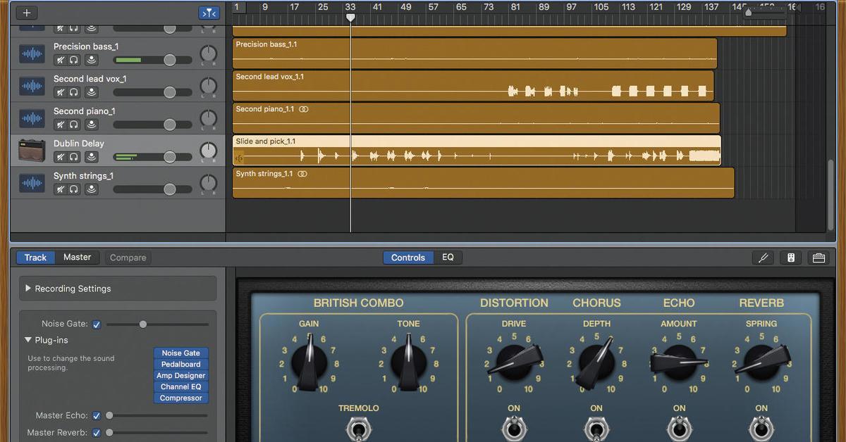 techno musik selber machen mac