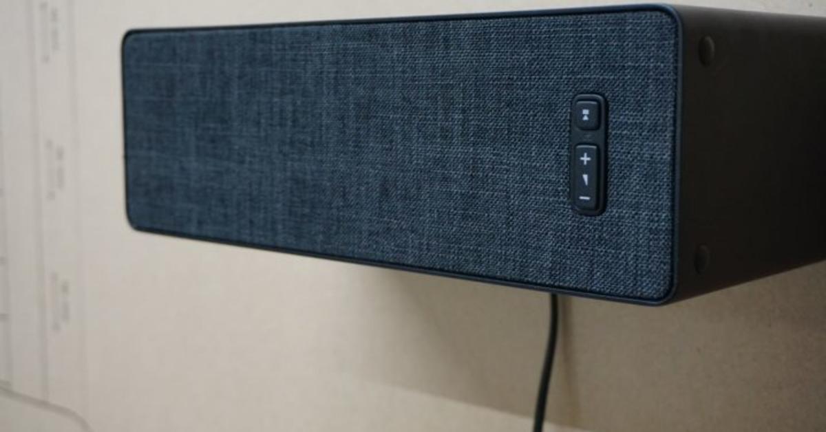 symfonisk ikea und sonos wollen sound und design f r jeden mac life. Black Bedroom Furniture Sets. Home Design Ideas