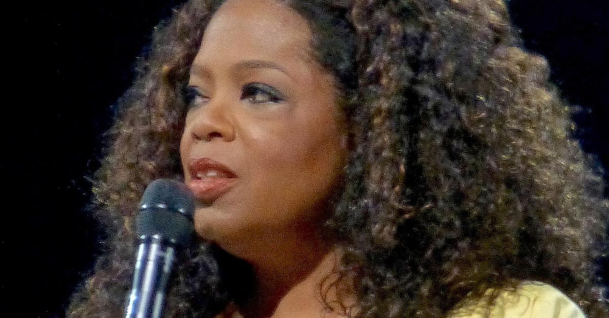 Talkshow-Queen Oprah Winfrey entwickelt mit Apple TV-Shows | Mac Life