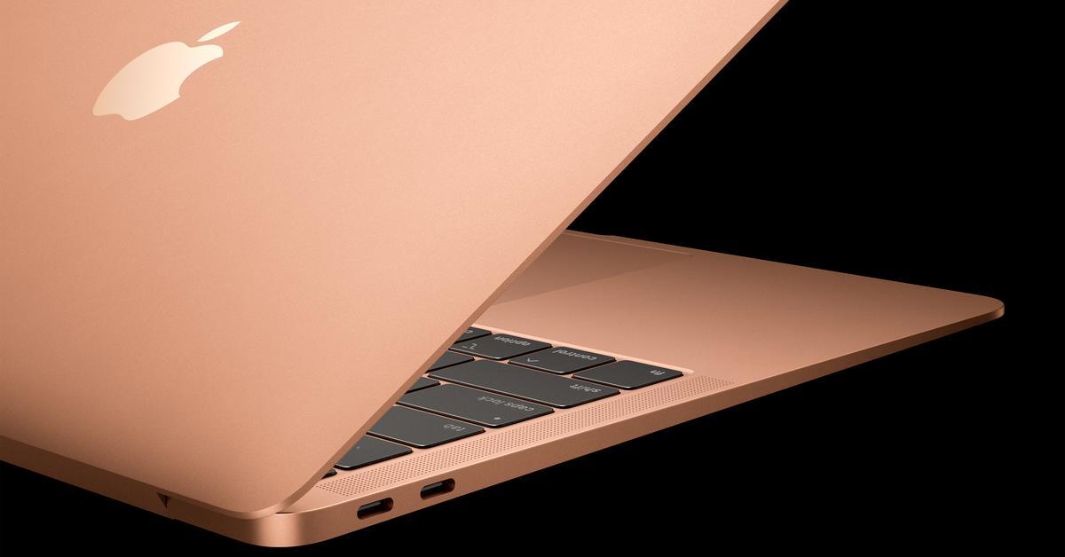 macbook air 2018 und neues ipad pro 2018 mac life. Black Bedroom Furniture Sets. Home Design Ideas