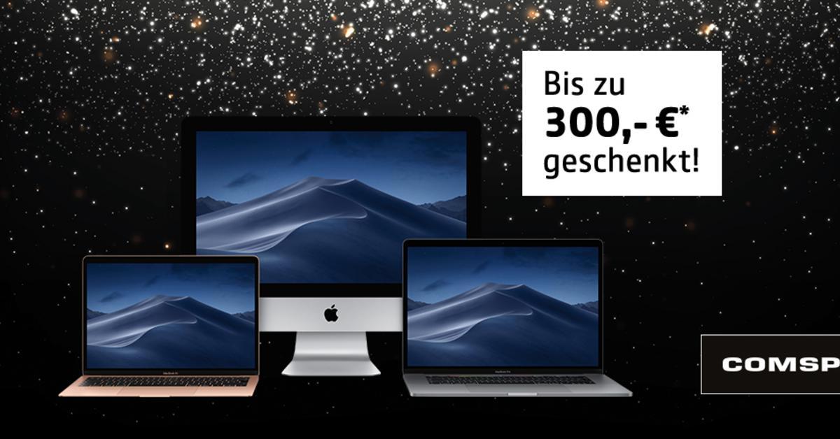 Happy-New-Mac-COMSPOT-schenkt-bis-zu-300-Euro-auf-Ihren-neuen-Mac-