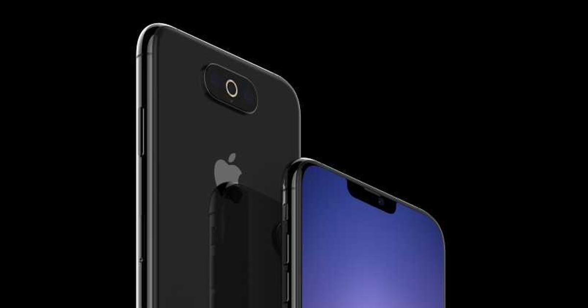 iPhone-11-soll-10-Megapixel-Selfie-Kamera-haben