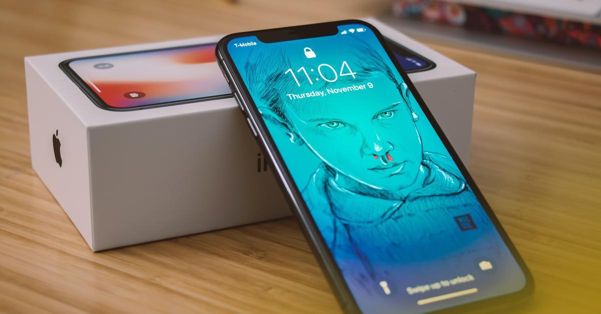 Bester vertrag mit iphone x