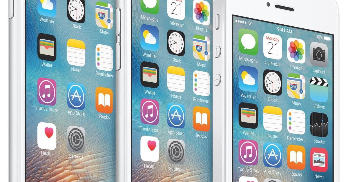iphone se 2 neue details zum nachfolger a13 iphone design und mehr mac life. Black Bedroom Furniture Sets. Home Design Ideas