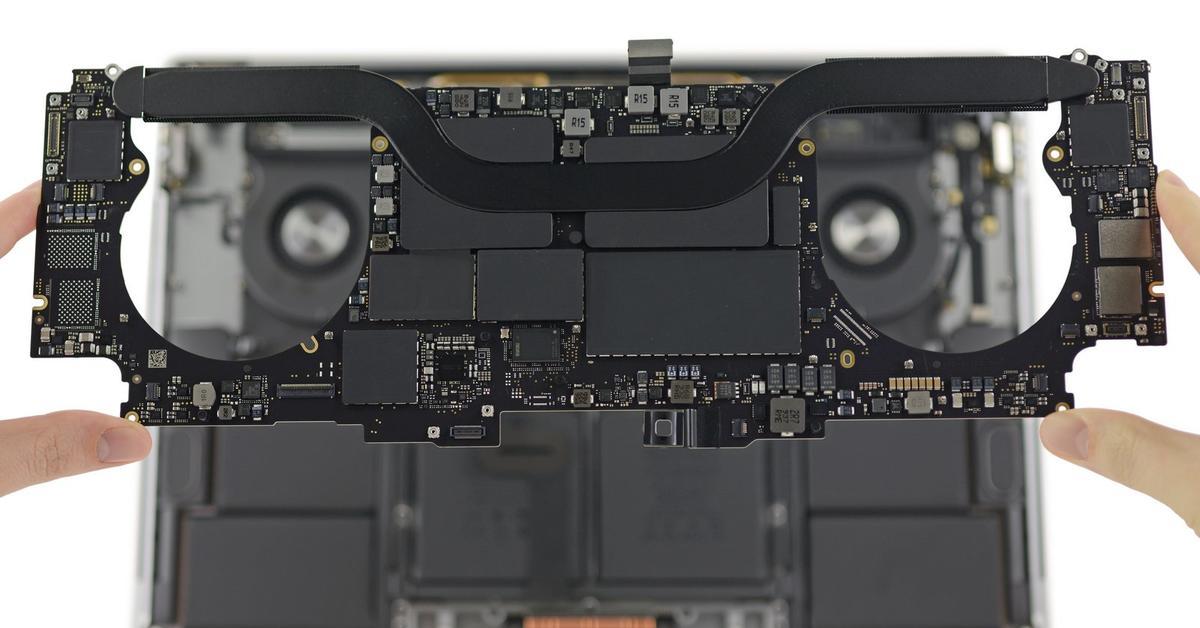 MacBook Pro 16 Zoll - ein Notebook mit Hitzewallungen | Mac Life