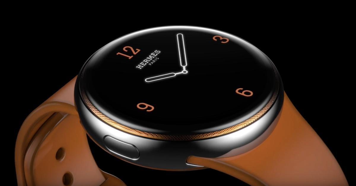 Wird die Apple Watch Series 6 jetzt rund? | Mac Life