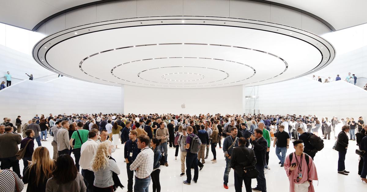 Chancen stehen 60/40: Apple überlegt, Special Event im März zu streichen   Mac Life
