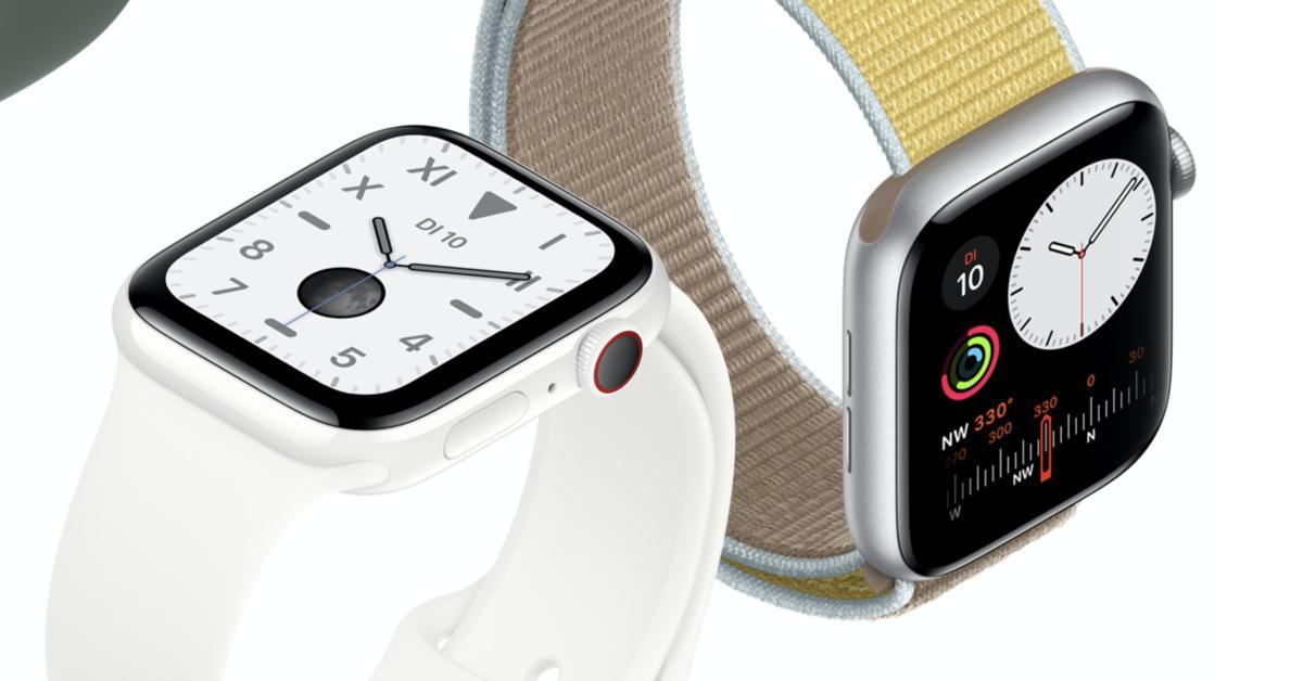 Günstige Apple Watch aus Plastik könnte Realität werden | Mac Life