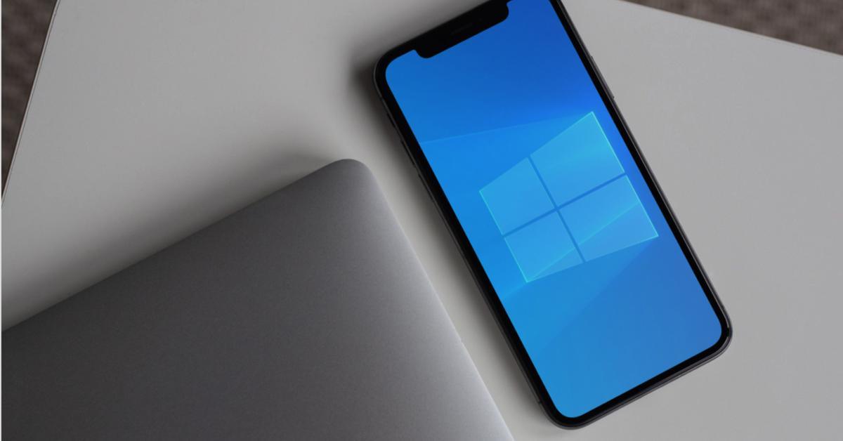 Windows 10 auf dem iPhone, so geht's! | Mac Life