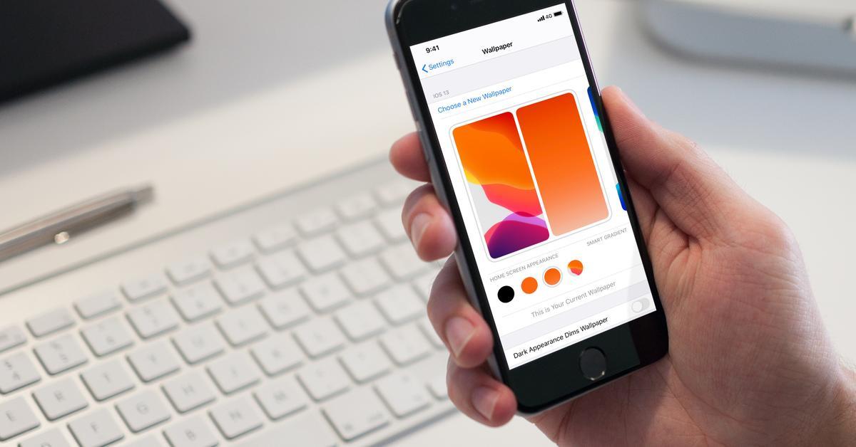 Leak: So sieht iOS 14 aus | Mac Life