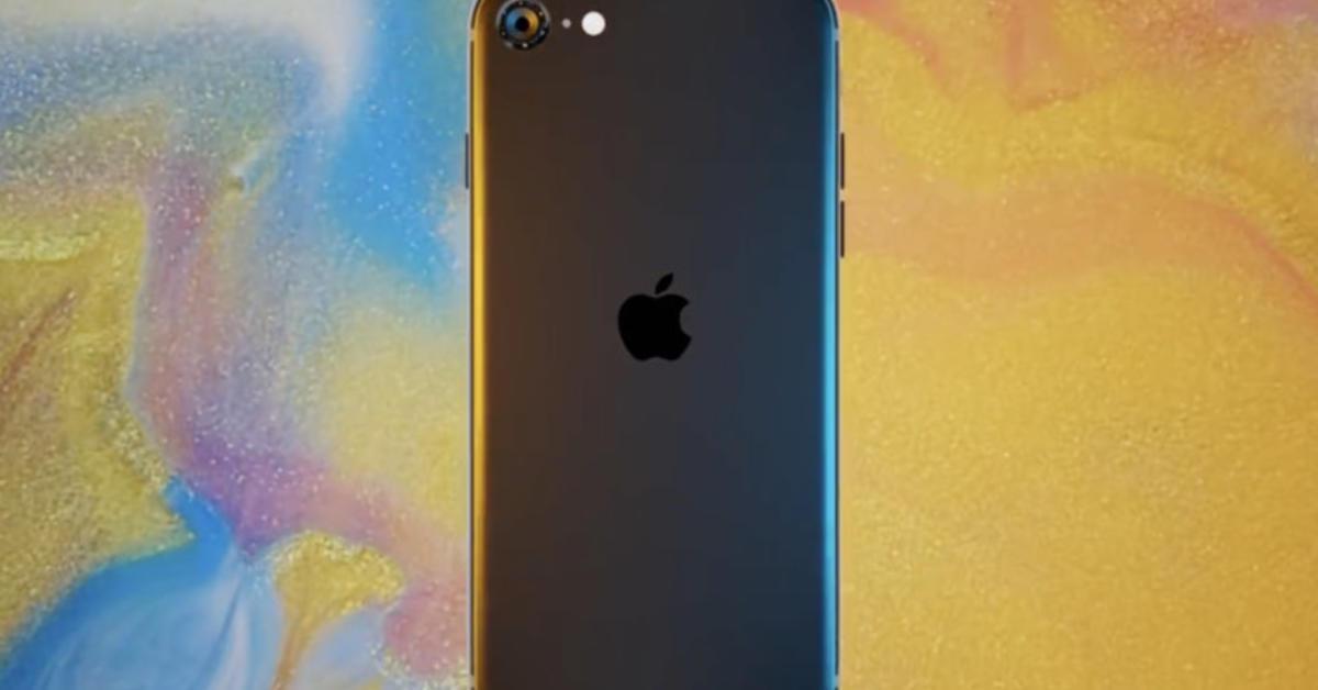 iPhone SE 2020 sorgt für Ernüchterung bei den Fans | Mac Life