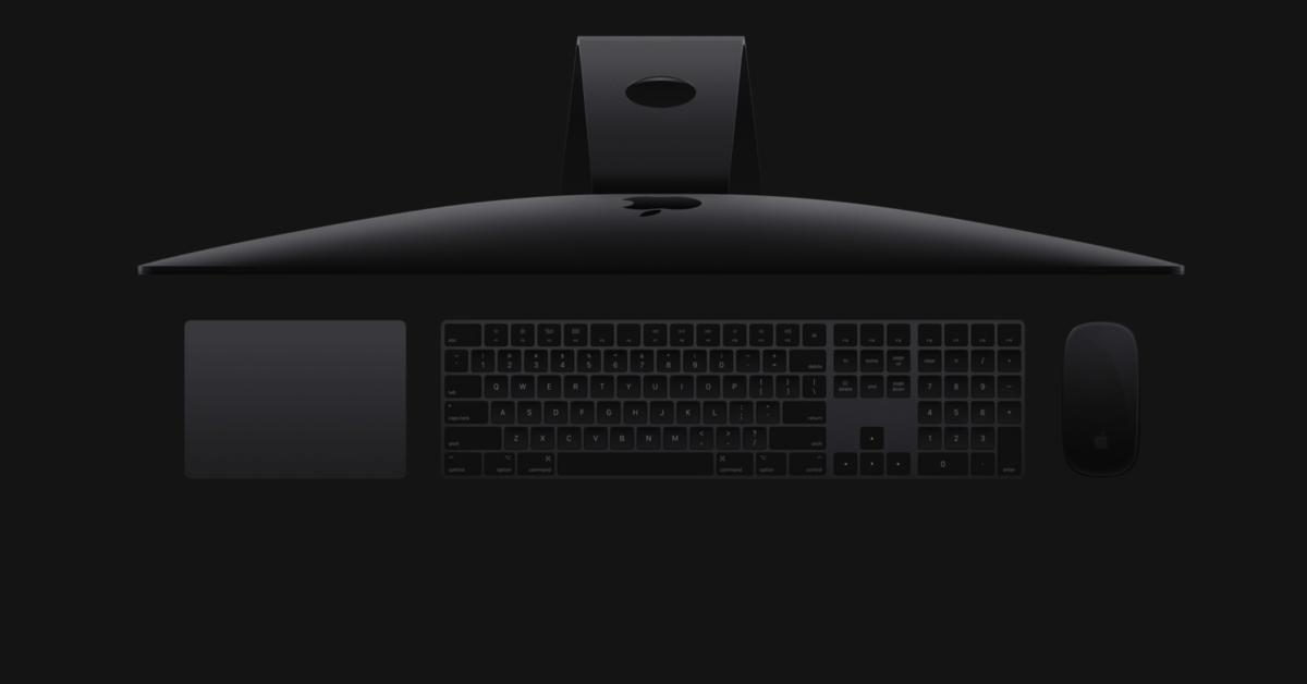 Jetzt ordentlich sparen: Original Apple Keyboard – auch in Schwarz - jetzt deutlich günstiger! | Mac Life