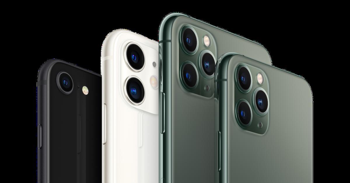 vergleich apple iphone 6 apple se