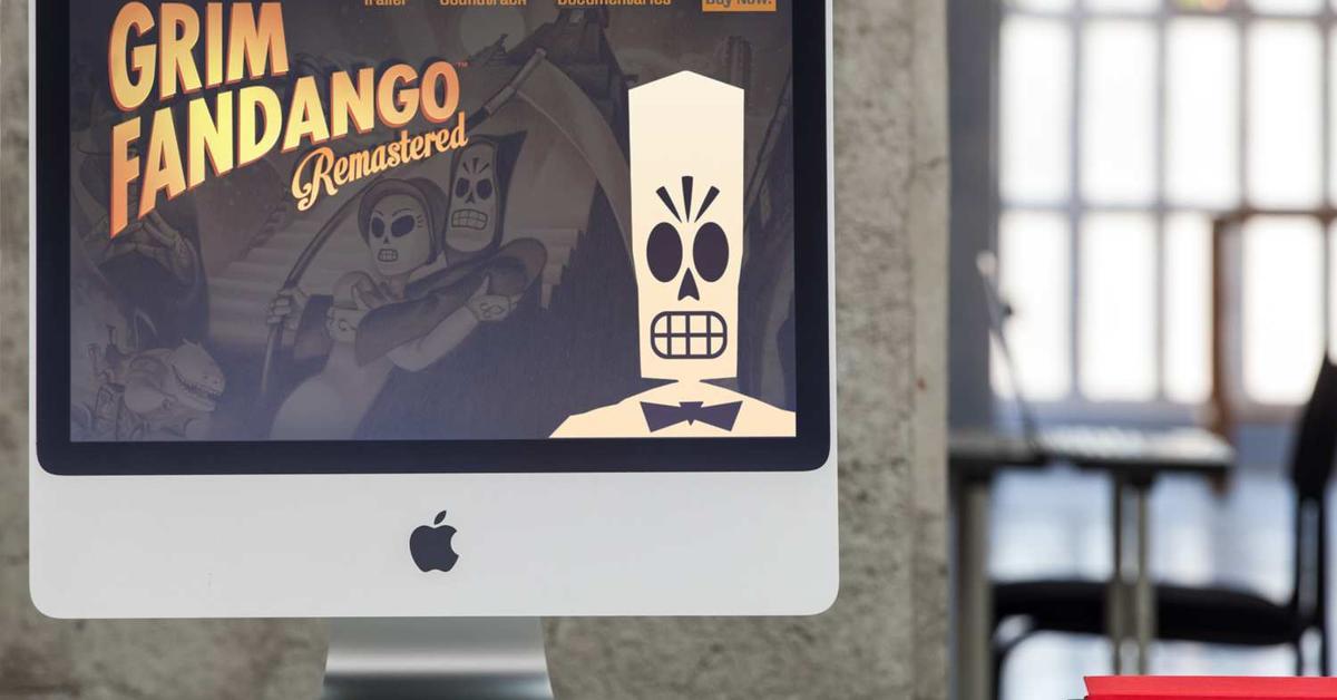 Gratis Mac Spiele