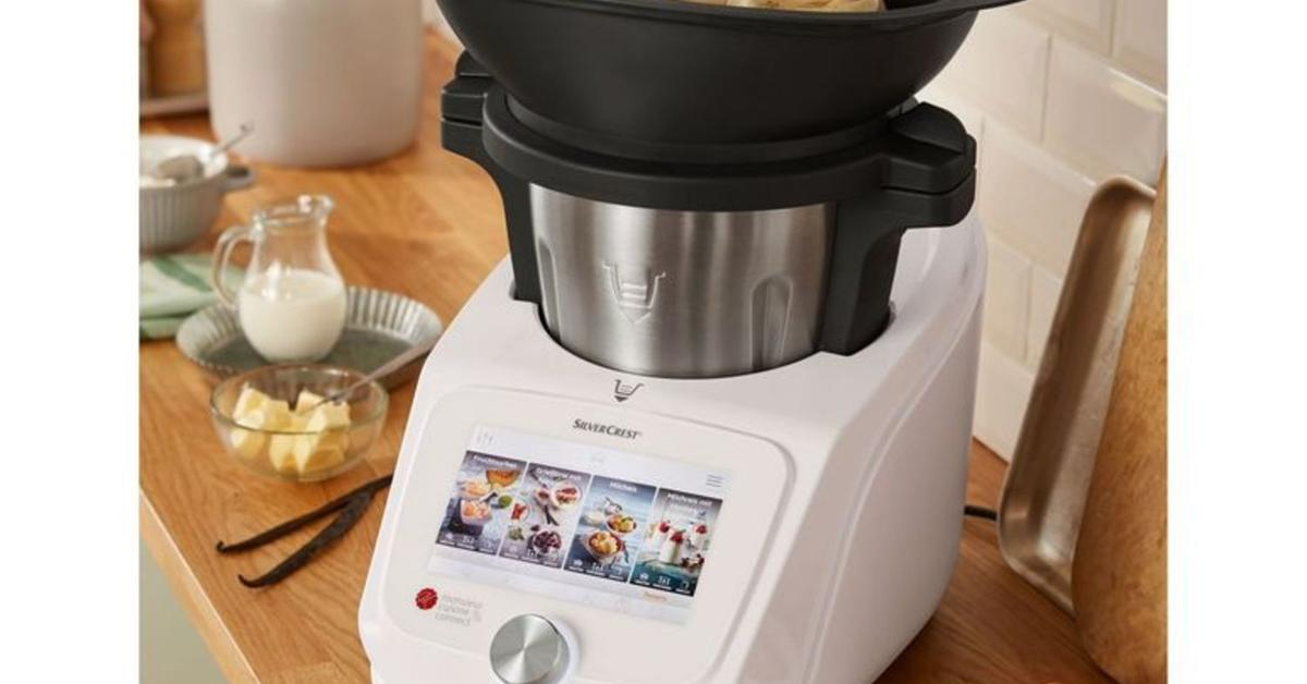 Thermomix Konkurrenten