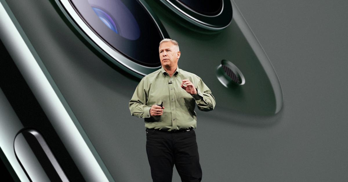 Apple verliert weiteren Topmanager: Phil Schiller tritt kürzer | Mac Life