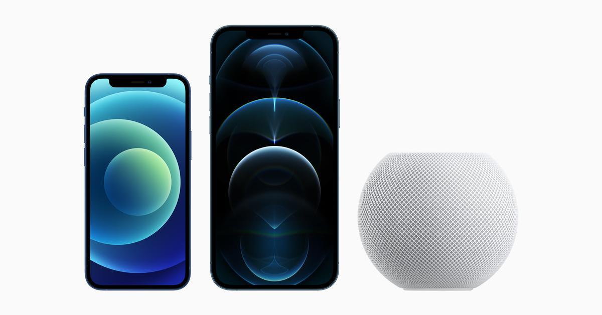 iPhone 12 mini und iPhone 12 Pro Max: Startschuss für die