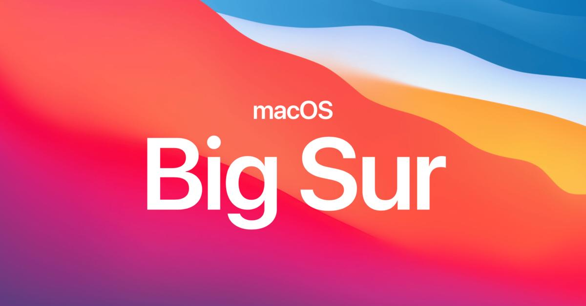 macOS Big Sur 11.3: Neue Kalender-Funktion für MacBooks kommt - maclife.de