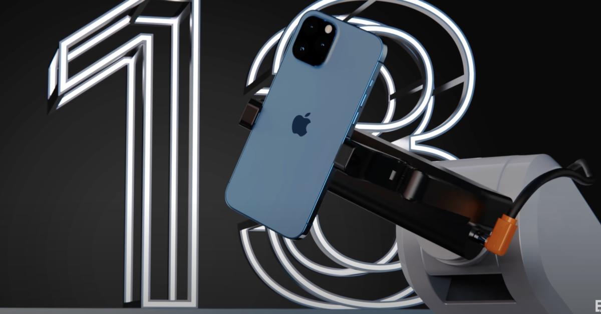 iPhone 13: Leak bestätigt neue Speicheroption   Mac Life