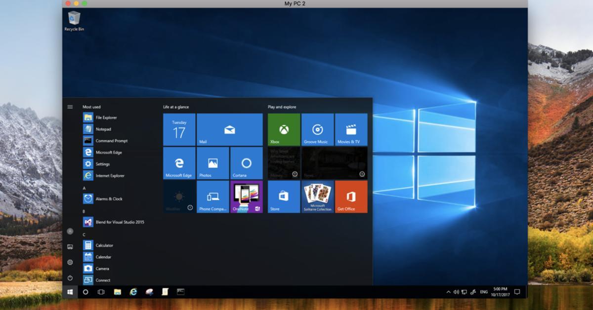 Microsoft Remote Desktop unterstützt M1-Chip   Mac Life