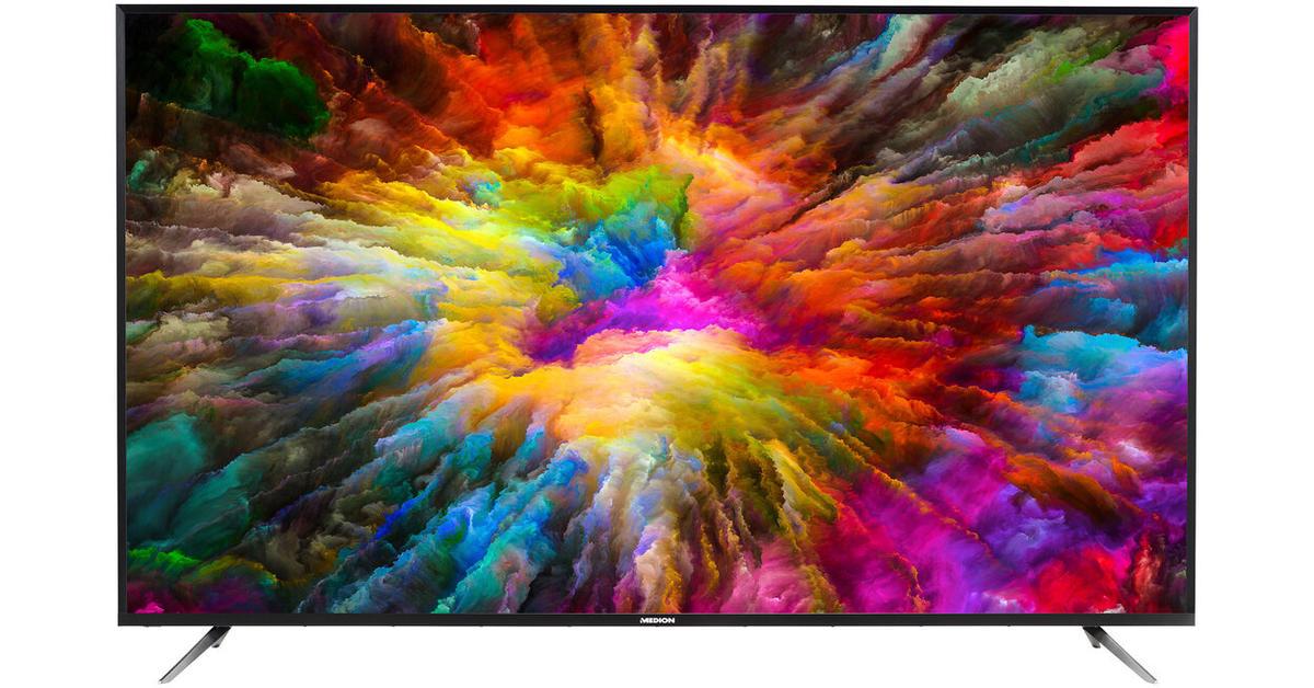 Aldi bringt 75 Zoll Fernseher zum Schnäppchenpreis | Mac Life