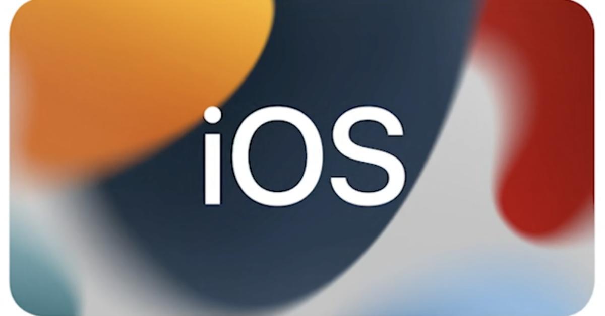 iOS 15: Diese Funktionen stehen nicht für alle iPhone-Modelle zur Verfügung | Mac Life