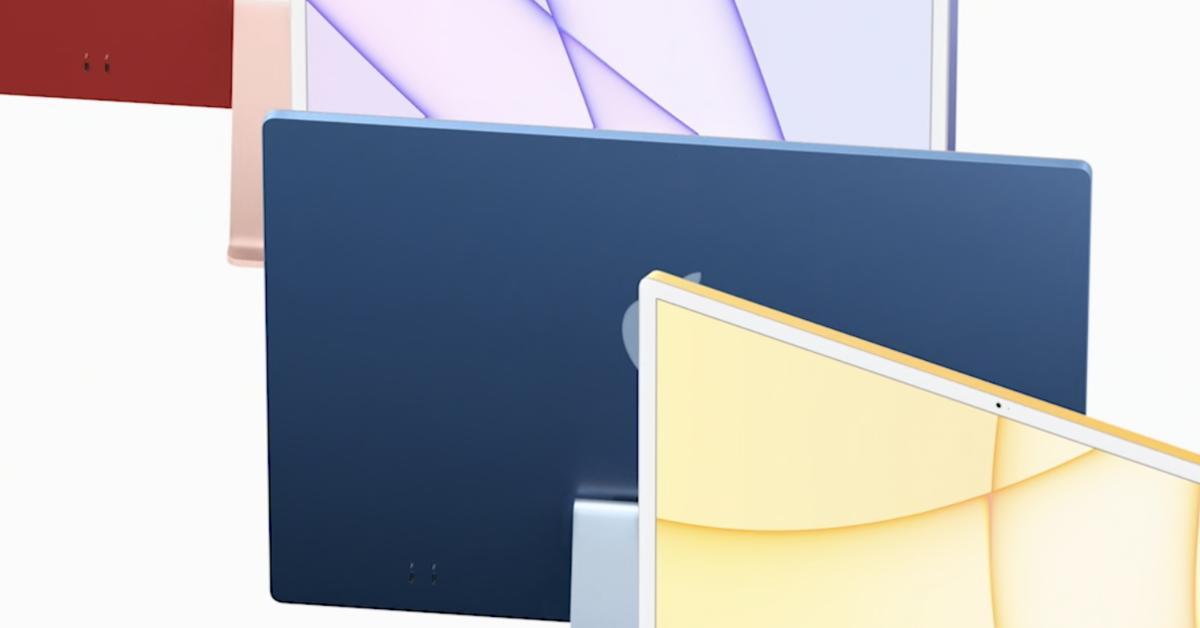"27"" iMac mit M1-Chip soll Mini-LED-Display erhalten | Mac Life"