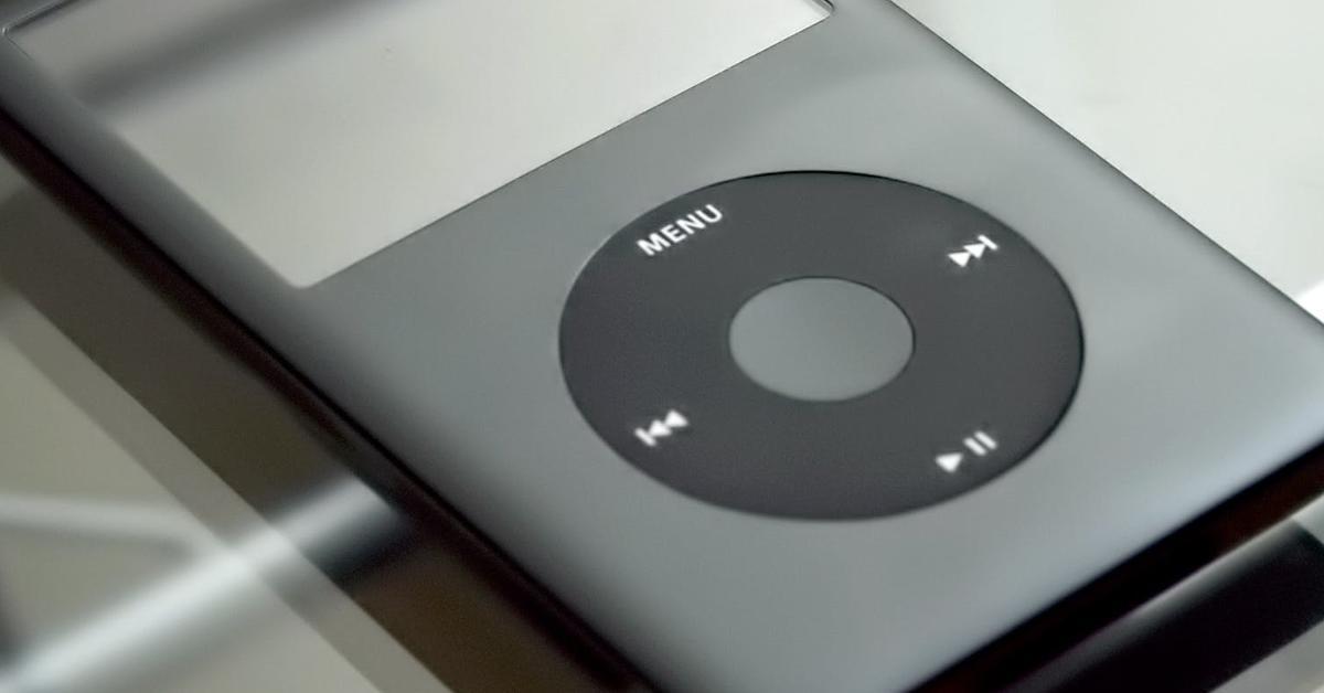 Heute ist der 20. Jahrestag des iPods | Mac Life