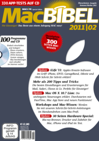 MacBIBEL 02/2011