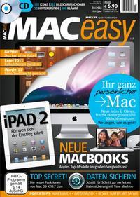 MAC easy 03/2011