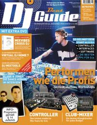 DJ Guide 01.2011