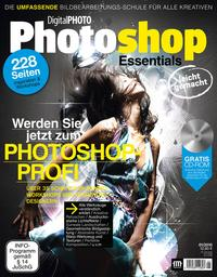 Photoshop Essentials 01/2010