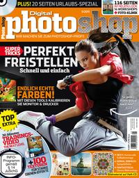 DigitalPHOTO Photoshop 05.2011